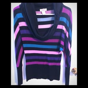 Candies striped sweater